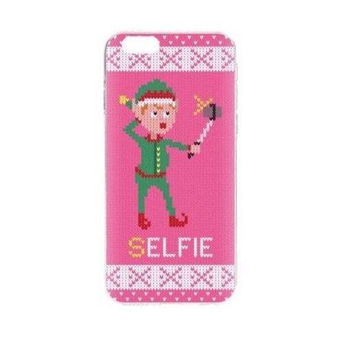 Flavr Etui case ugly xmas sweater selfie elfie do apple iphone 6/iphone 6s wielokolorowy (26825) (4029948052786)