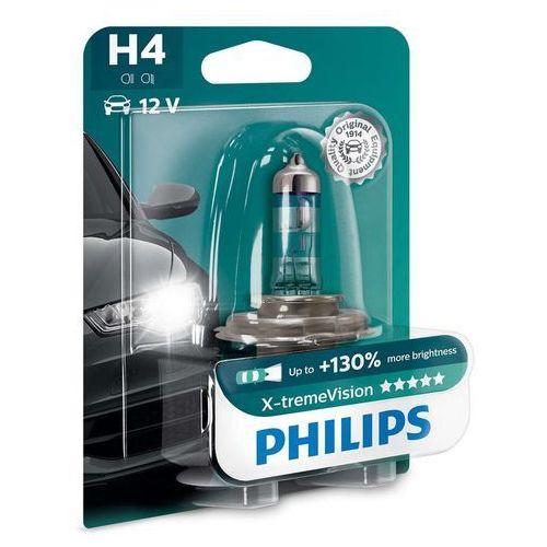 Philips X-tremeVision żarówka samochodowa 12342XVB1