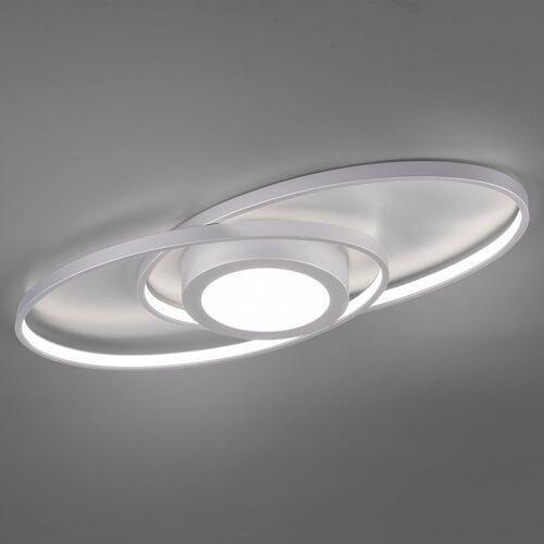 rl galaxy r62991187 plafon lampa sufitowa 1x24w led 3000k tytan marki Trio