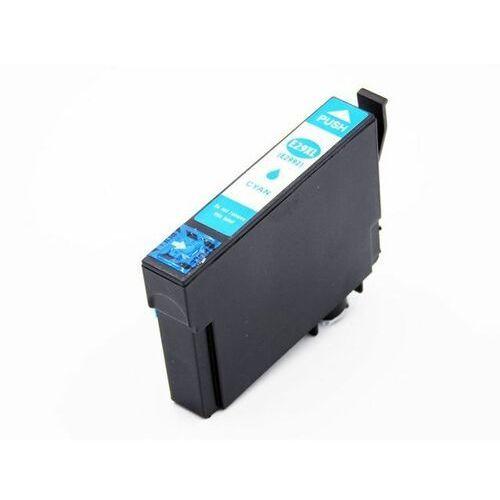 Tusz Cyan EPSON T2992 (29xl) do Epson XP 235 332 335 432 435 / 14 ml / zamiennik / DD-Print, kolor Cyan
