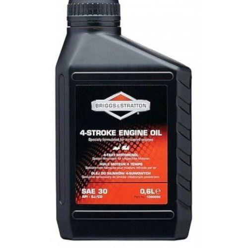OLEJ BRIGGS&STRATTON SAE 30 0,6 L, DC84-324A5
