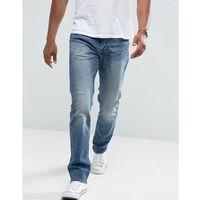 Levis Jeans 511 Slim Fit Gotland Wash - Blue, jeansy