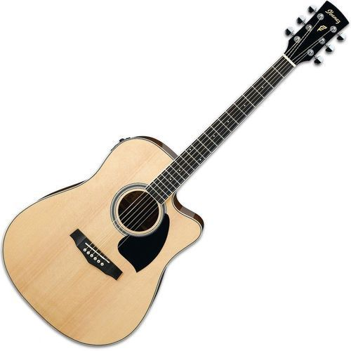 Ibanez PF 15 ECE NT gitara elektroakustyczna - OKAZJE