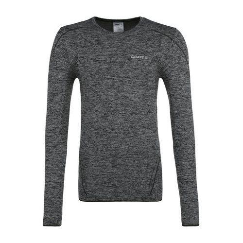 Craft  koszulka termiczna active comfort ls, xxl, grey