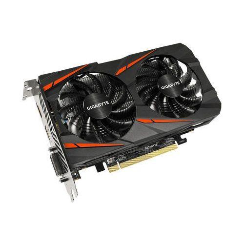 Gigabyte Radeon RX 550 Gaming OC 2GB GDDR5 128bit - produkt w magazynie - szybka wysyłka! (4719331301330)