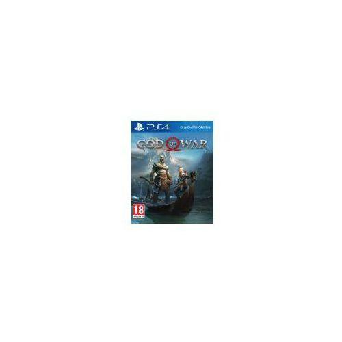 God of War IV (PS4). Najniższe ceny, najlepsze promocje w sklepach, opinie.