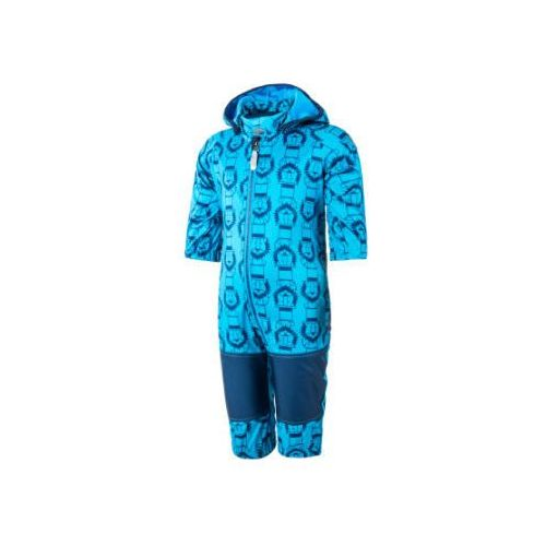Color kids kombinezon softshello tajo diva blue (5711309018751)