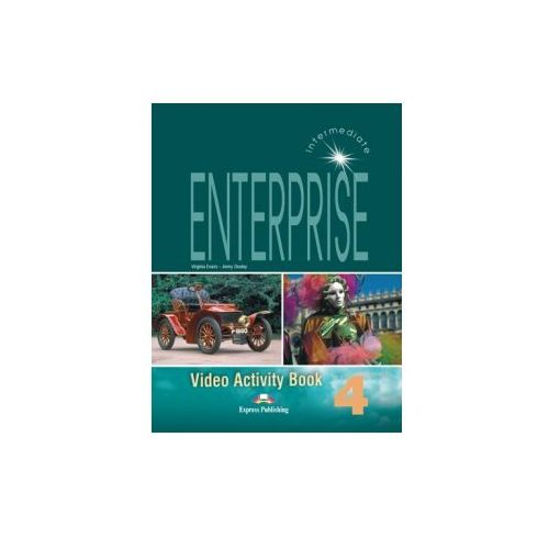 Enterprise 4. Video Activity Book (2003)