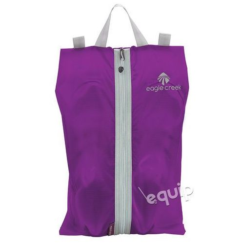 Pokrowiec na buty Eagle Creek Shoe Sac - grape
