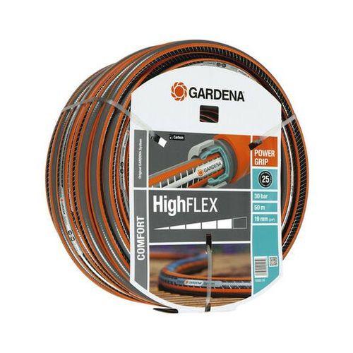 """Gardena wąż ogrodowy comfort highflex 3/4"""", 50 m - darmowa dostawa od 95 zł!"""