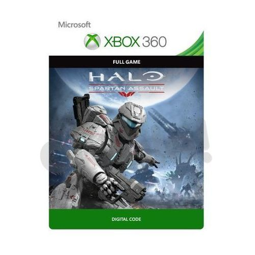 Halo Spartan Assault (Xbox 360)
