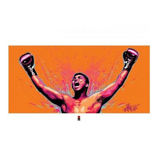 Muhammad Ali (Loud) - reprodukcja