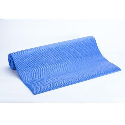 Mata do jogi niebieska, 6mm marki Fitjoga