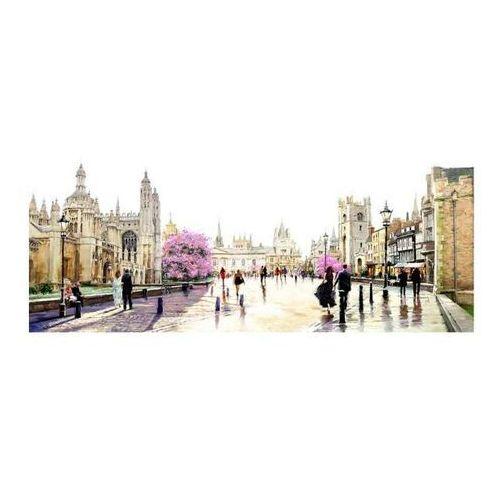 Obraz Canvas Cambridge Street 60 x 150 cm