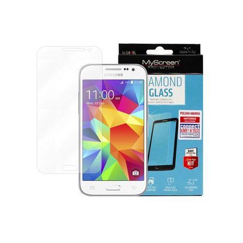 Samsung Galaxy Core Prime - szkło hartowane MyScreen Protector Diamond Glass, FOSM166DIGL000000