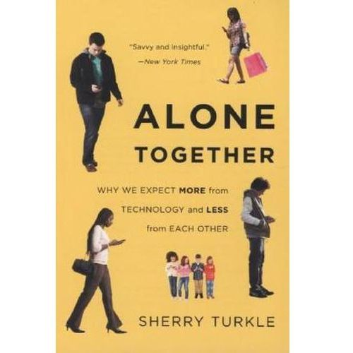 Alone Together (9780465031467)
