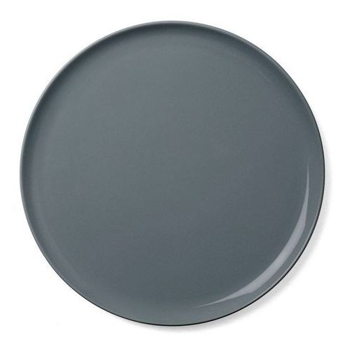 Menu - Talerz New Norm - 27 cm - niebieski