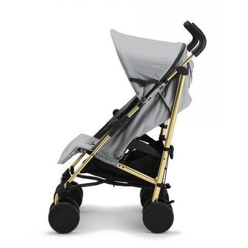 Elodie Details - wózek spacerowy Stockholm Stroller Golden Grey (7350041678175)