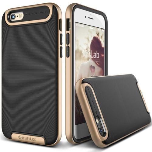 VRS Design etui Crucial Bumper iPhone 6+ (V903741) Darmowy odbiór w 21 miastach!