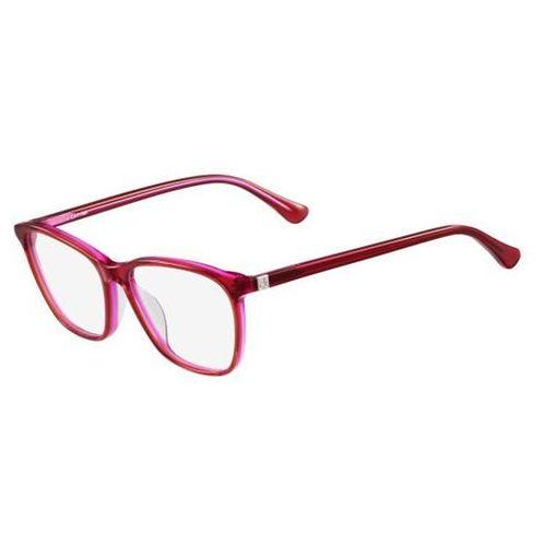 Ck Okulary korekcyjne  5918 615