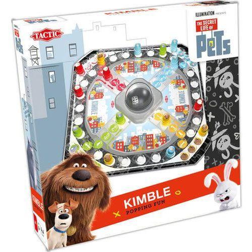 Tactic Sekretne życie zwierzaków kimble