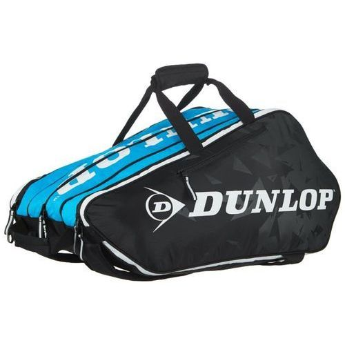 Dunlop Termobag Tour 2.0 10rkt Black Blue