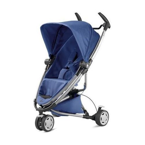 Wózek spacerowy Zapp Xtra 2 Blue Base, 78909130