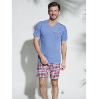 Piżama 2212 BORYS SS/18