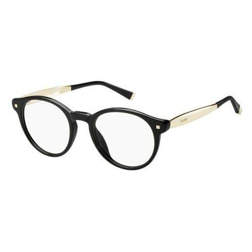 Okulary Korekcyjne Max Mara MM 1272 RHP