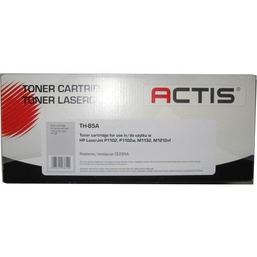 Toner ACTIS do HP TH-85A
