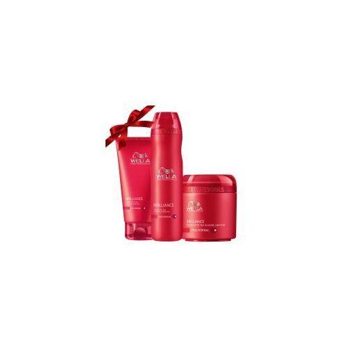Prezent: zestaw Wella do pielęgnacji włosów farbowanych cienkich i delikatnych