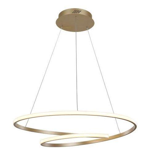 Lampa wisząca capita md17011011-2a gold - - black friday - 21-26 listopada marki Italux