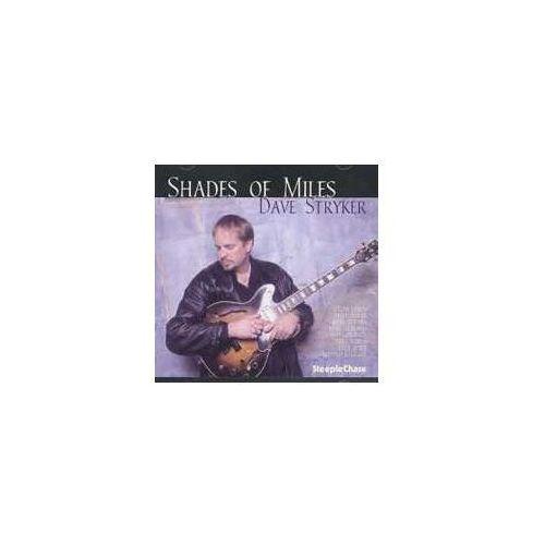 Shades Of Miles (jazz)