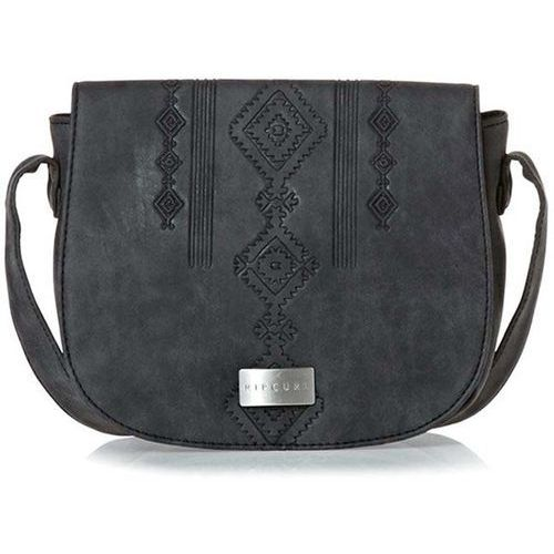 torebka RIP CURL - High Sands Shoulder Bag Black (90) rozmiar: OS, kolor czarny