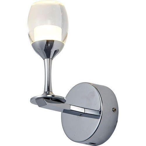 Kinkiet lampa ścienna Milagro Coppa 1x5W LED biały 307