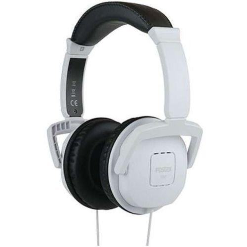 Słuchawki Fostex TH7WH białe Darmowy odbiór w 21 miastach! Raty od 11,64 zł