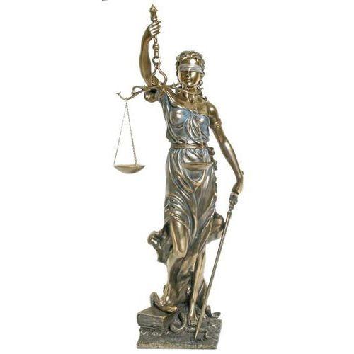 Olbrzymia temida z wagą i mieczem (wu72919v4) marki Veronese