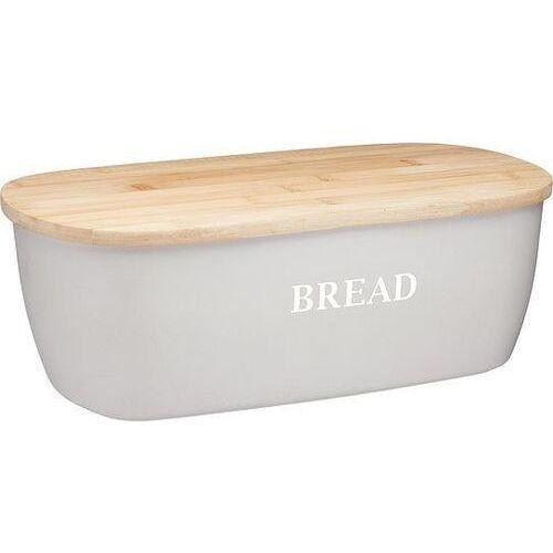 Ekologiczny pojemnik na pieczywo, ciasta Natural Elements Kitchen Craft (NEBBINBF) (5028250825742)
