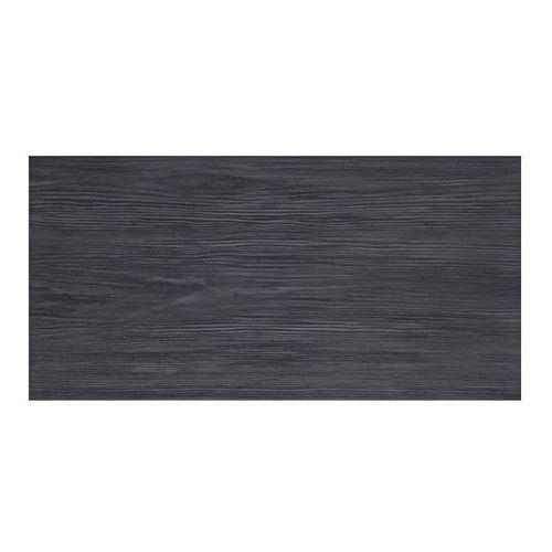 Gres szkliwiony deco 29,7 x 59,8 cm grafitowy 1,6 m2 marki Cersanit