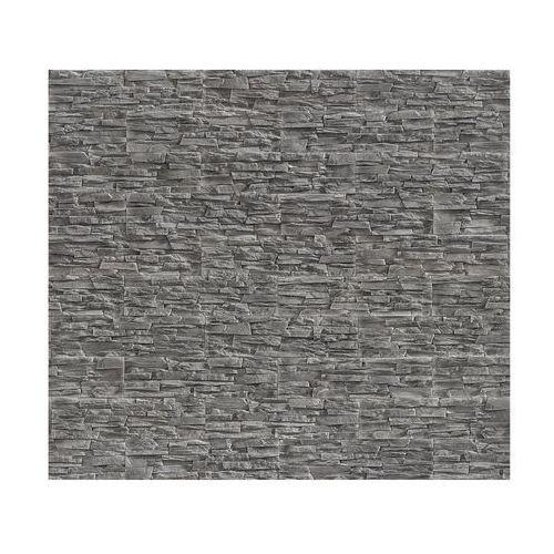 Kamień elewacyjny arena grafit 37,5 x 10 cm incana marki Decoreco