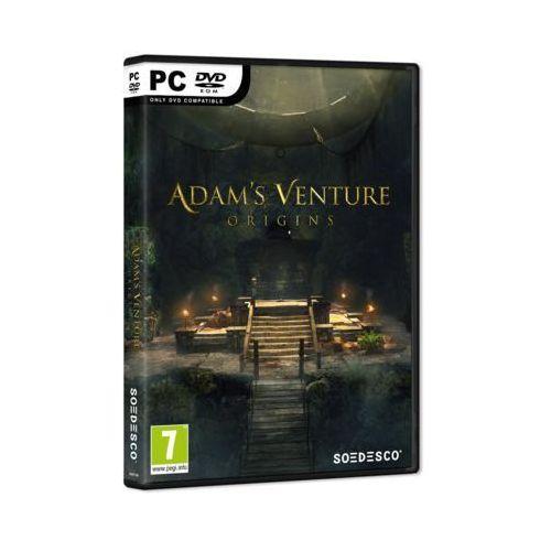 OKAZJA - Adam's Venture Origins (PC)