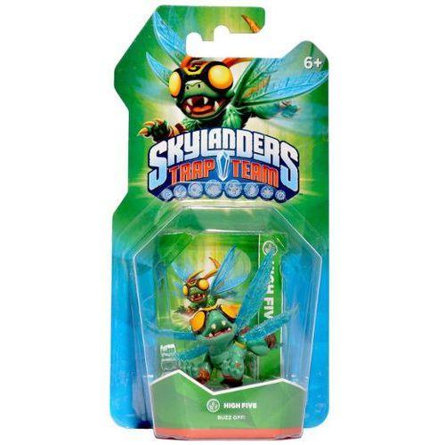 Skylanders trap team figurka high five marki Activision