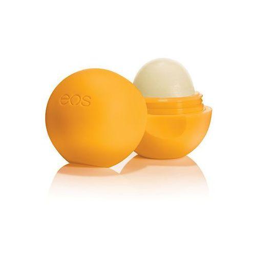 EOS Orange Zest - balsam do ust: skórka pomarańczowa
