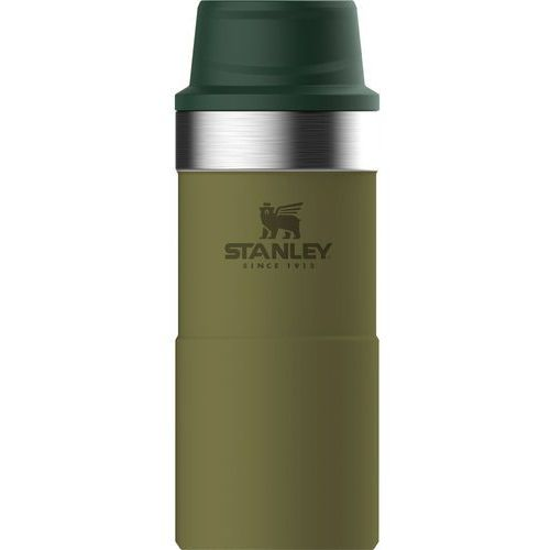 Kubek termiczny Stanley Classic 2.0 olive drab 354ml (10-06440-005)