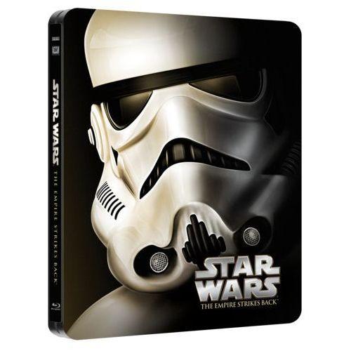 Gwiezdne wojny: część v - imperium kontratakuje (steelbook) marki Imperial cinepix