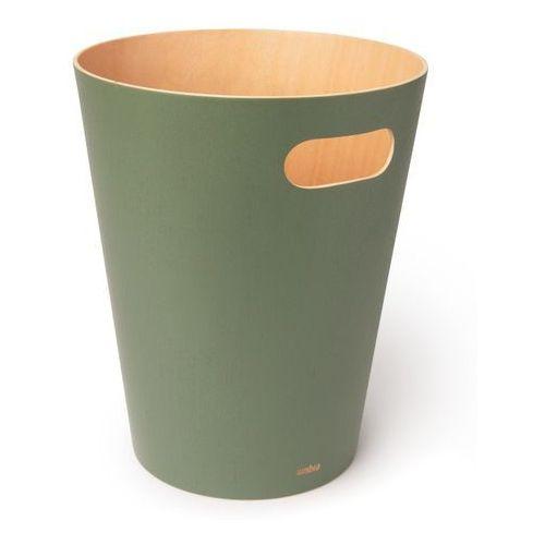 UMBRA - Kosz drewniany, świerk,WOODROW - D2 Design - Zapytaj o rabat! (2200000119865)
