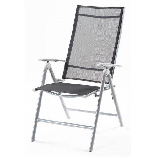 Riwall regulowane krzesło aluminiowe raul (8595123402586)