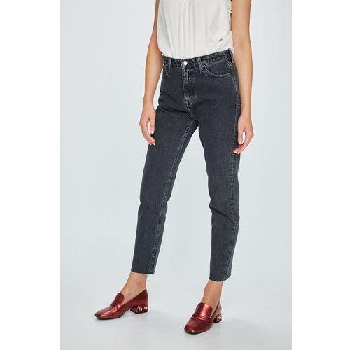 Tommy Jeans - Jeansy Izzy, jeansy