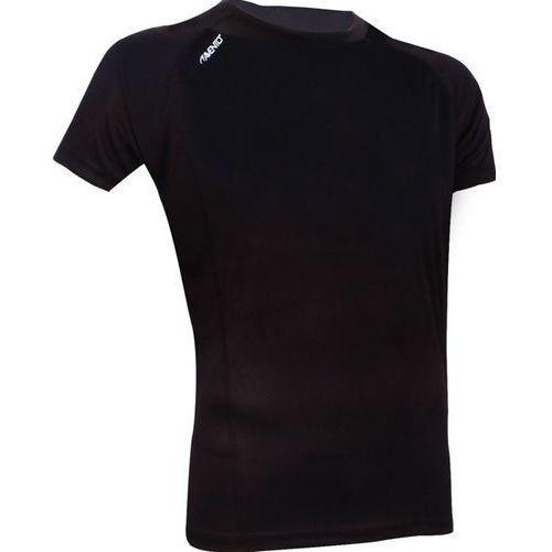 Koszulka AVENTO 74PU-ZWA-S (rozmiar S) Czarny (8716404271015)