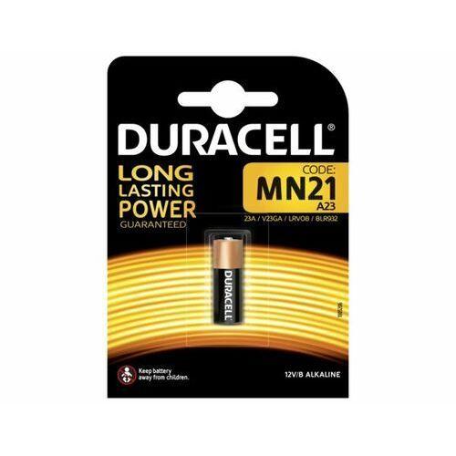 Duracell Duracell BATERIA DURACELL MN21 12 V DBMN21 - Rabaty za ilości. Szybka wysyłka. Profesjonalna pomoc techniczna., DBMN21